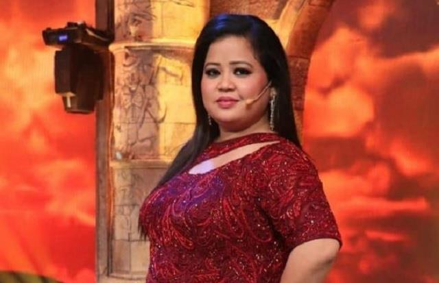 bharti singh first post after getting bail in drug case