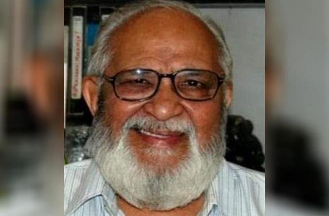kannada actor hg somashekar rao passed away