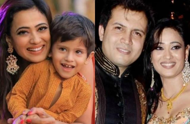 shweta tiwari husband abhinav kohli says his wife missed son reyaansh