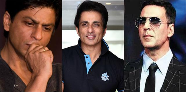 sonu sood ranked 4 in twitter engagement list