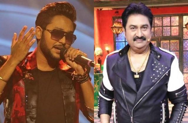 jaan kumar reaction on father kumar sanu statement