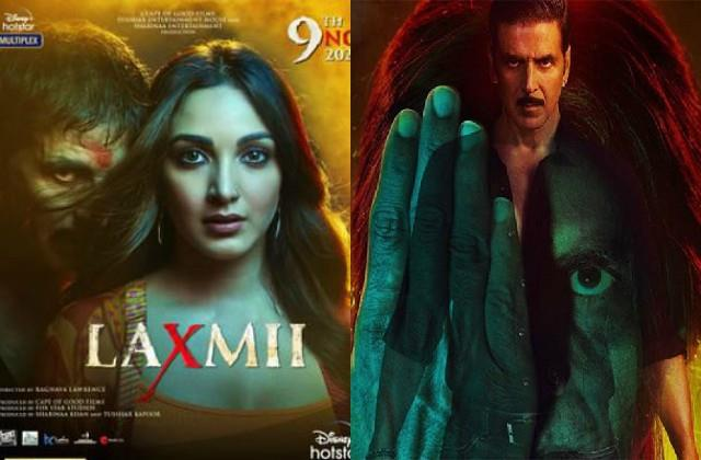 movie review of akshay kumar and kiara advani film laxmii