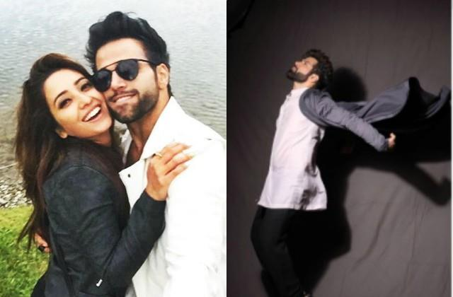 asha negi specail post for ex boyfriend rithvik dhanjani on his birthday