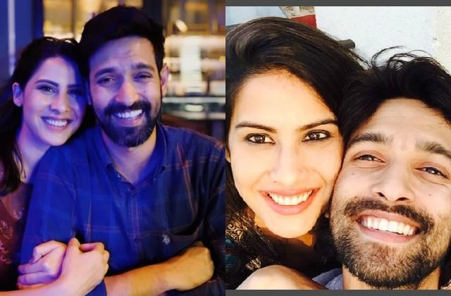 vikrant massey will celebrate diwali in new house with fiancee sheetal thakur