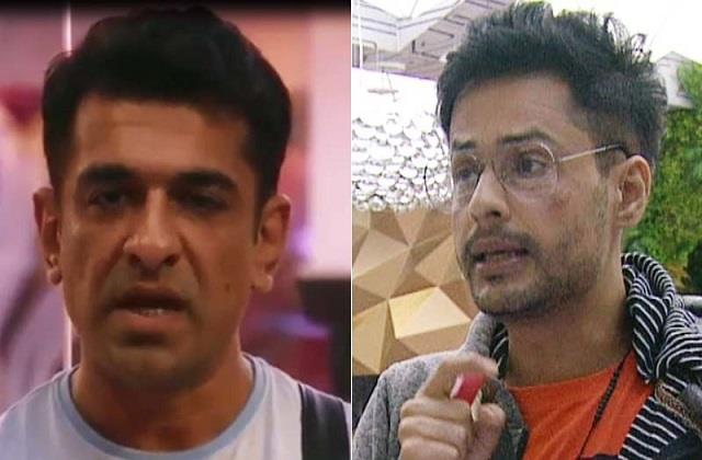 bigg boss 14 eijaz khan share emotional story with shardul pandit