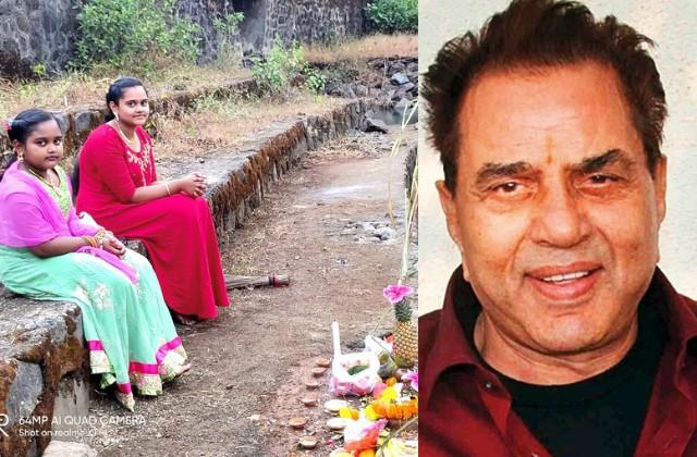 dharmendra wishes to fans for chhath pooja