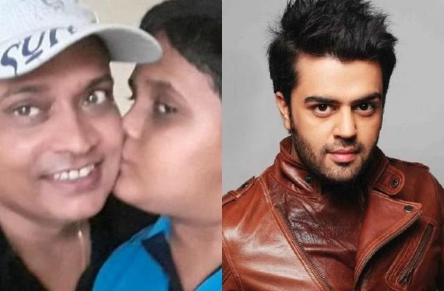 comedian rajeev nigam express his gratitude to manish paul