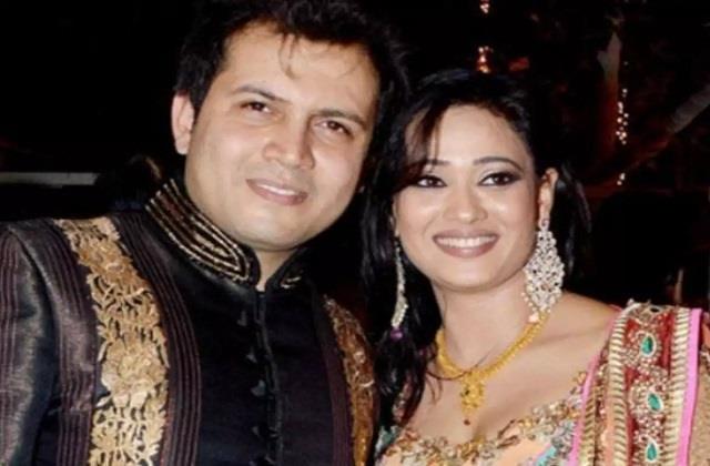 shweta tiwari is not entry her husband abhinav kohli in house