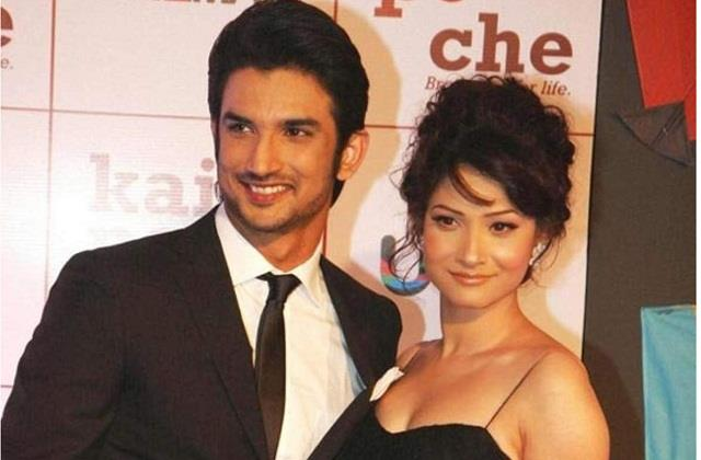 ankita will pay tribute to ex boyfriend sushant singh at an award function