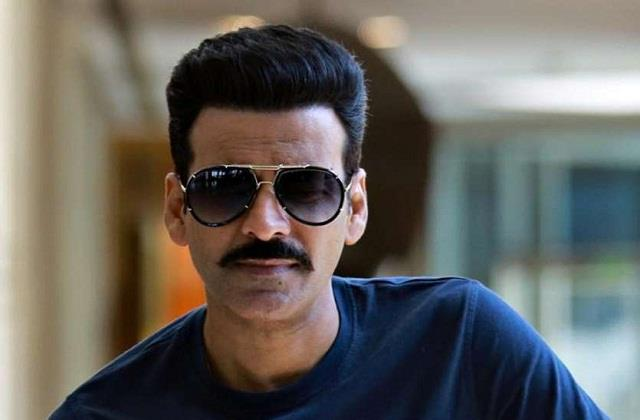 manoj bajpayee aware to fans about his name fake account