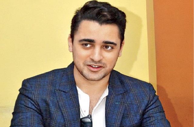 best friend akshay oberoi revealed imran khan has quit acting