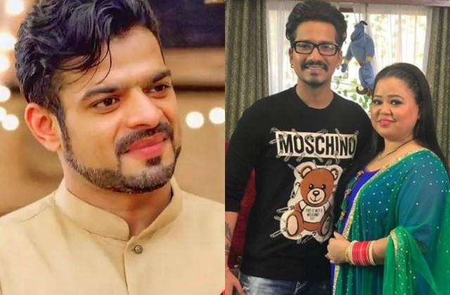actor karan patel react on bharti singh arrested in drugs case
