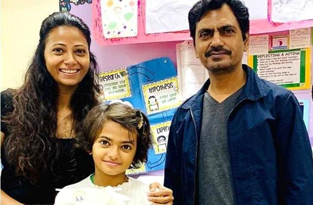 nawazuddin siddiqui on divorce from says take care of the children