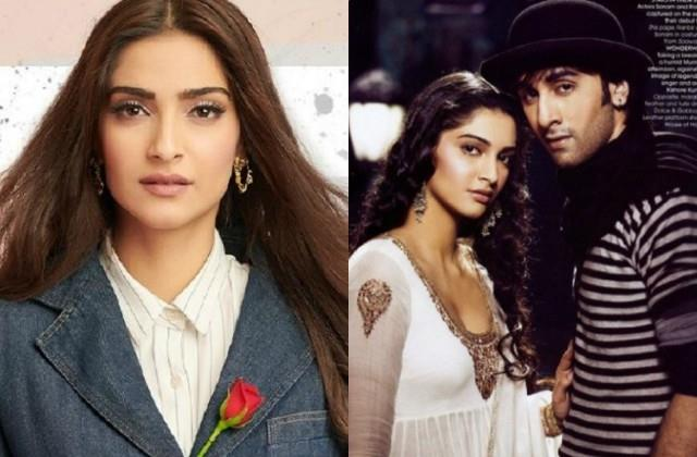 sonam kapoor completes 13 years in bollywood