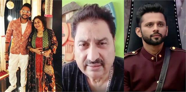 singer kumar sanu take u turn from his remark on son jaan kumar upbringing
