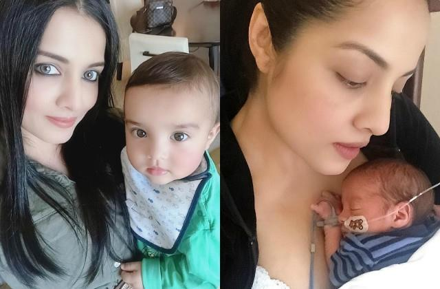 celina jaitly shares an emotional post about her losing baby