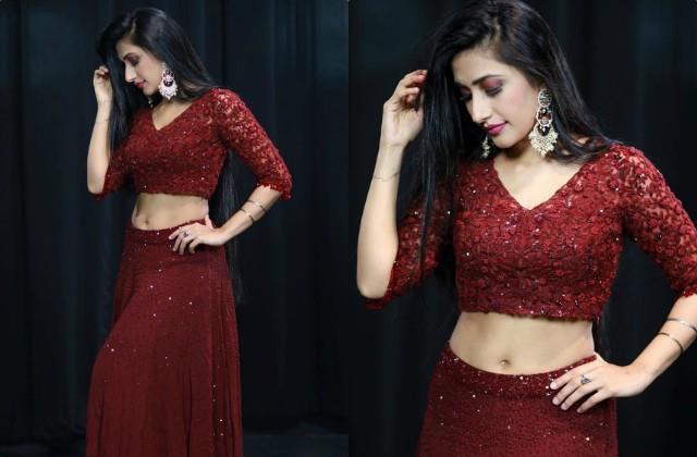 yuzvendra chahal fiance dhanashree verma glamorous photos viral