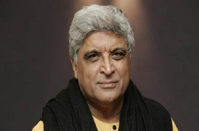 javed akhtar announced poet laureate of the mumbai litfest 2020
