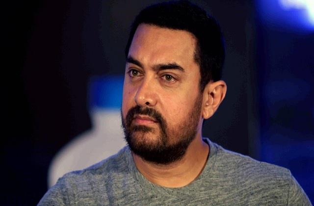 bjp mla files complaint against aamir khan to break covid protocol