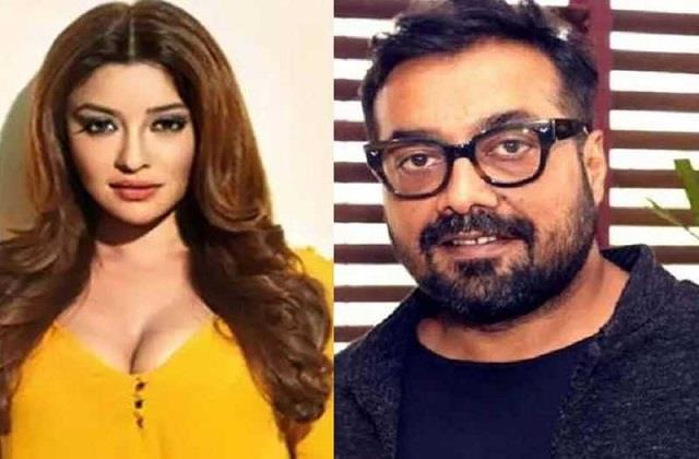 payal ghosh claims times up for those people who have mistaken her silence