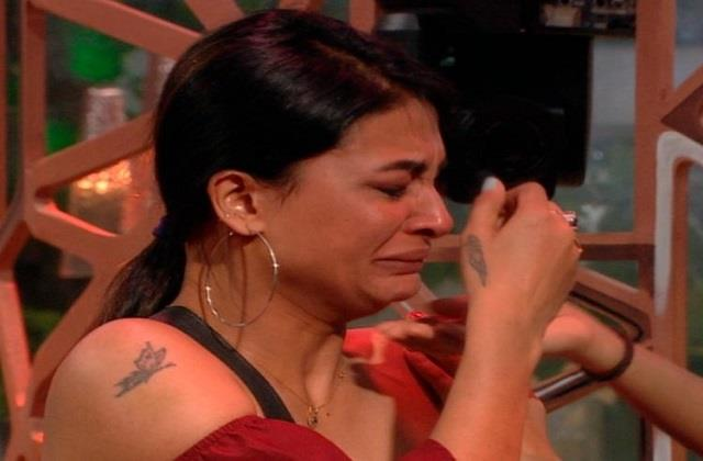 pavitra punia eliminated from bigg boss