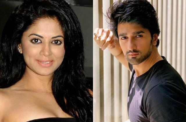 kavita kaushik and nishant singh eliminated from bigg boss 14 house