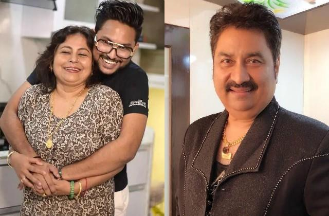 jaan kumar sanu alleges father kumar sanu for not in touch since 27 years