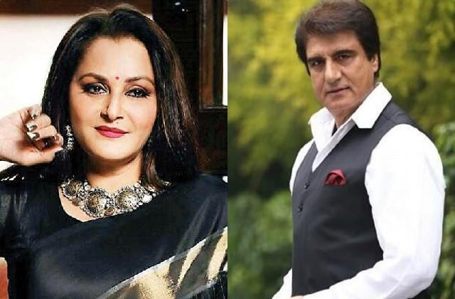 actress jaya prada to enter punjabi film industry