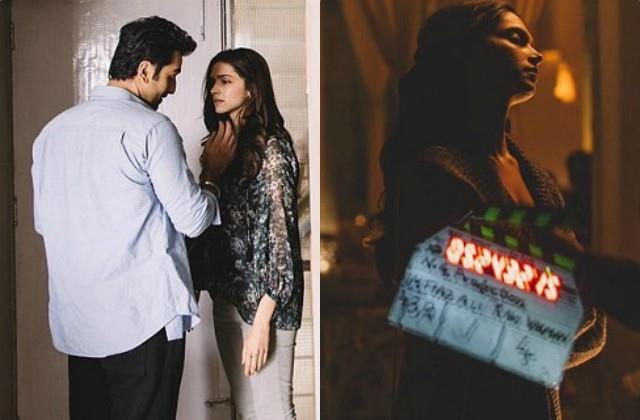 5 years of tamasha deepika shares unseen photos from film with ranbir