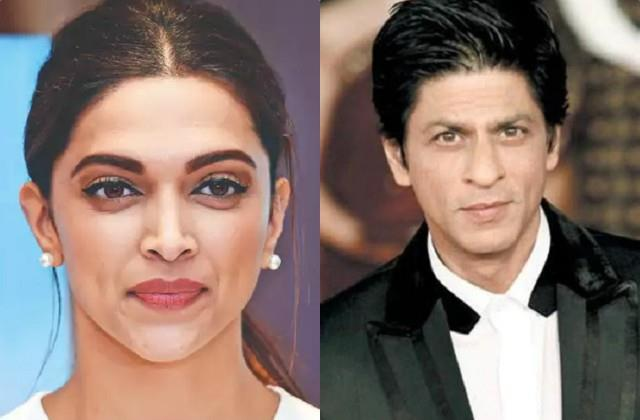 shahrukh khan also suffer from depression like deepika padukone