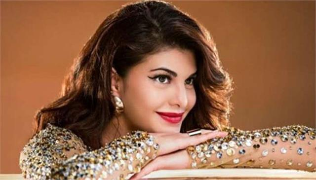 jacqueline fernandez is ready to blast with three films together