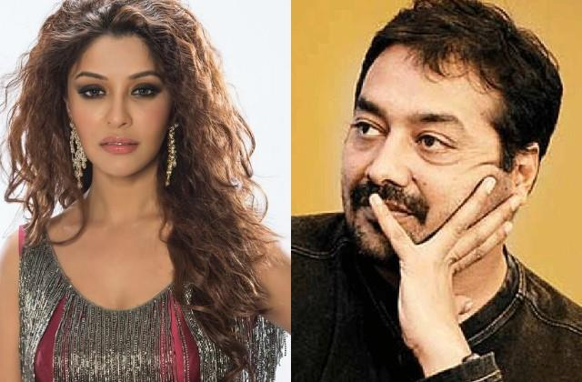 payal ghosh targets anurag kashyap supporters