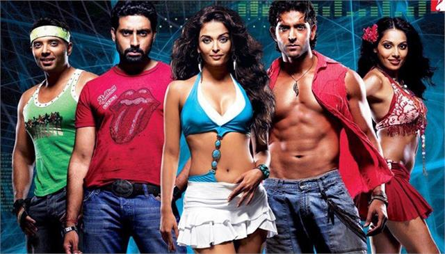 composer pritam on 14th anniversary of dhoom 2