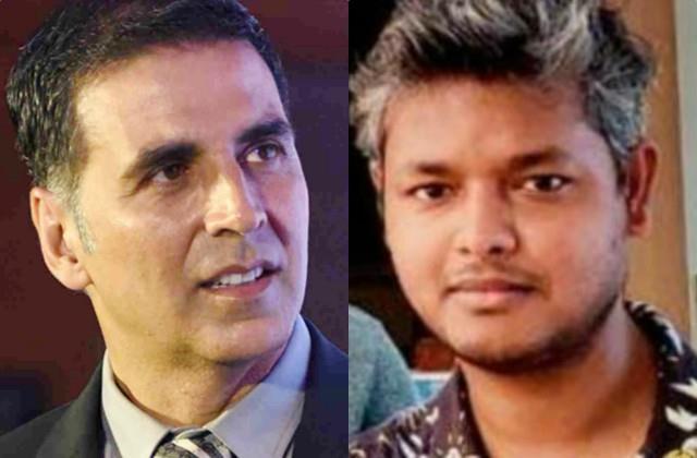 youtuber rashid siddiqui responded to akshay kumar defamation case