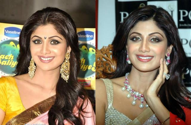 shilpa shetty will give 20 carat diamond ring to her daughter in law