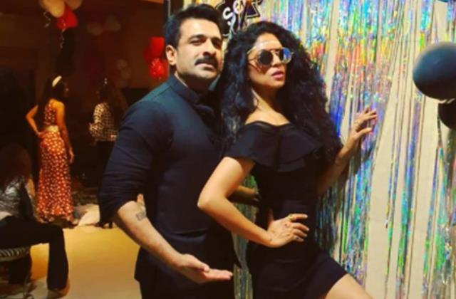 bigg boss 14 kavita kaushik slams eijaz khan after her eviction