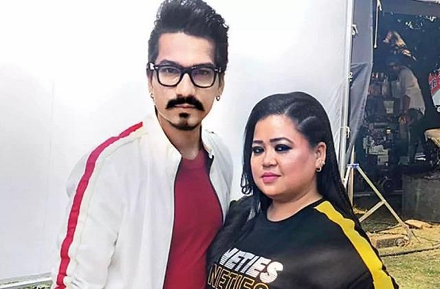 mumbai court sent bharti singh and haarsh limbachiyaa to judicial custody