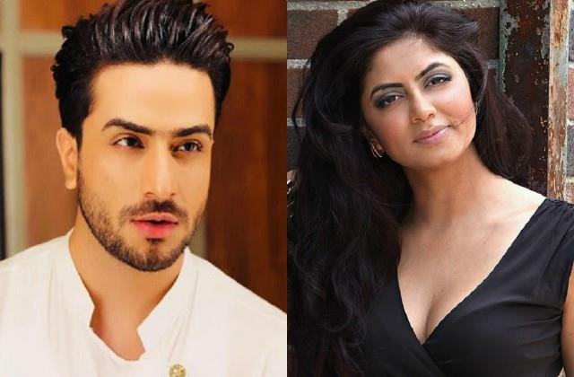 aly goni calls kavita kaushik ghatiya aurat during the fight