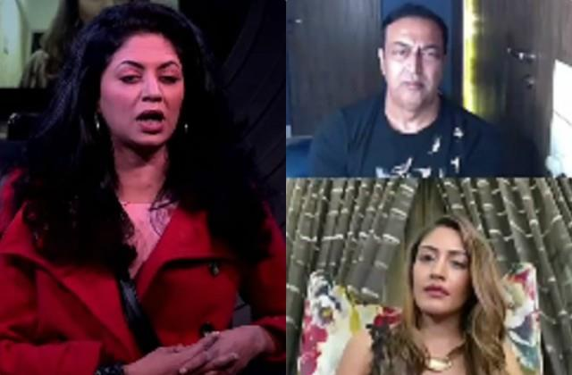 kavita kaushik re entry in bigg boss14