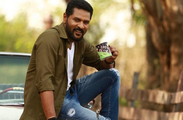 prabhudeva got married with physiotherapist for the second time
