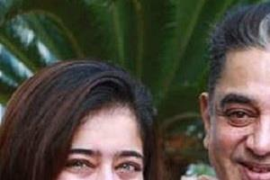 shruti and akshara congratulate father kamal haasan on his birthday
