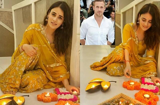 radhika madan has crush on hollywood star ryan gosling