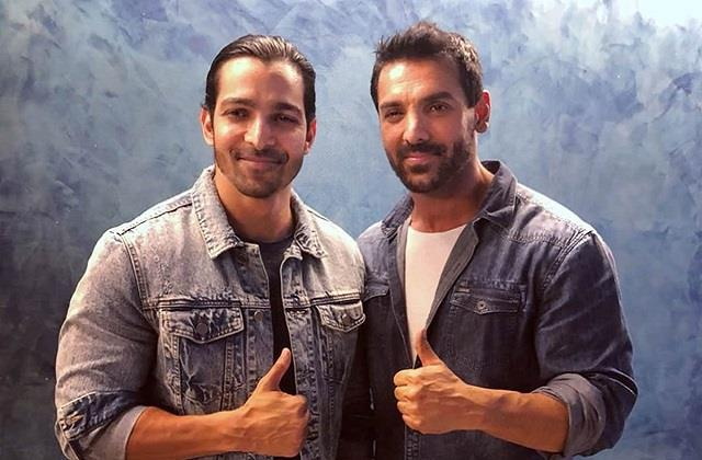 john abraham is going to make film with harshvardhan rane