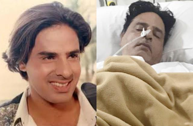 aashiqui  fame rahul roy admitted in icu due to brain stroke