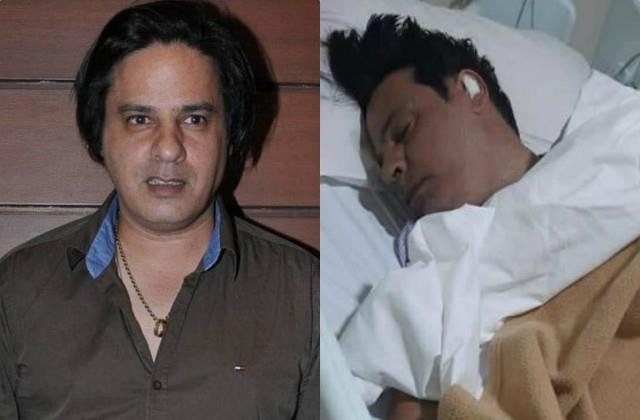 rahul roy right side affected after brain stroke