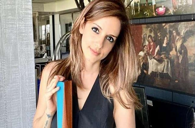 sussanne khan released statement on her arrest by mumbai police raid at club
