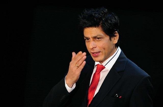 shahrukh khan donating 500 remdesivir injection