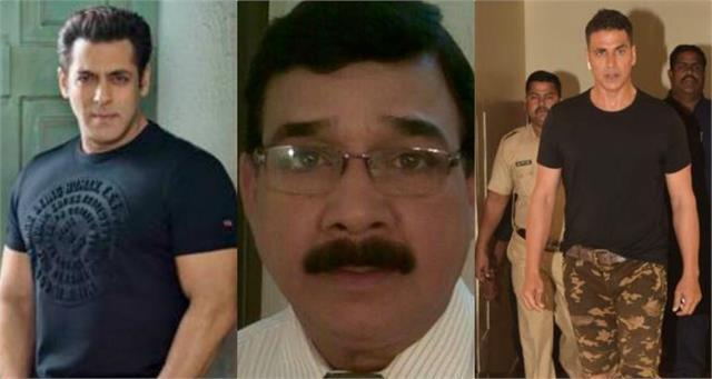 actor shiv kumar verma on ventilator cintaa seeks help from salman akshay kumar