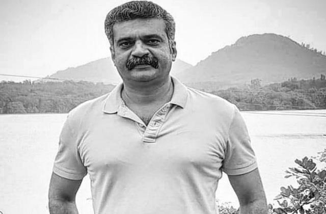 48 year old malayalam actor anil nedumangad die due to drowning