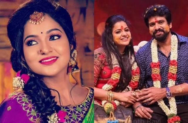 vj chithra husband hemanth gets arrested by police for alleged abetment suicide